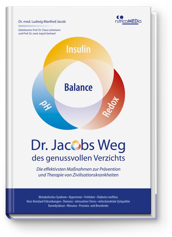 Dr. Jacobs Weg des genussvollen Verzichts