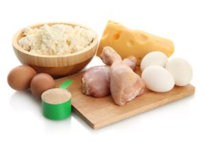 Zu viel Protein als metabolischer Abfall