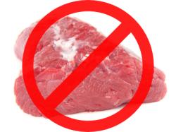 Kein Fleisch